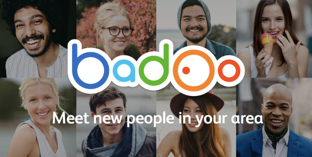 badooの公式画像