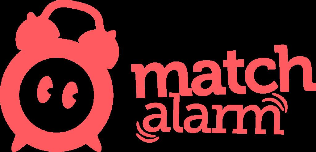 マッチアラーム(ロゴ)