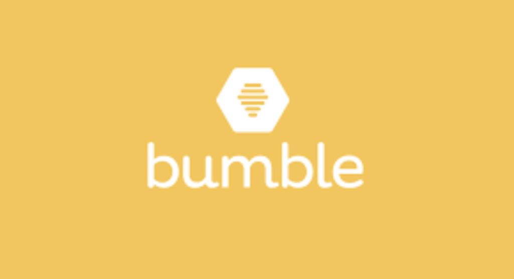 bumbleのロゴ