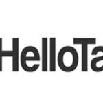hellotalkのロゴ