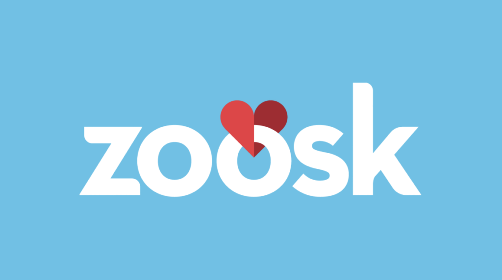 zooskのロゴ