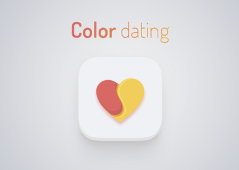 color datingのアイコン