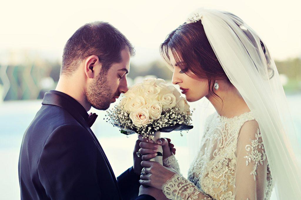 外国人と国際結婚